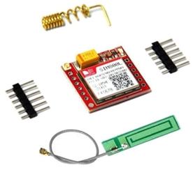 MODUL GSM/GPRS SIM800L