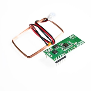 Modul RFID arduino