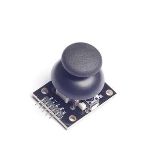 Dual - axis joystick sensor