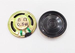 Speaker 8 ohm 0,5 w