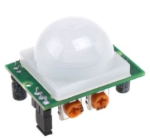 Sensor gerak HC-SR501