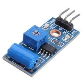 Sensor Getaran Gempa SW-420