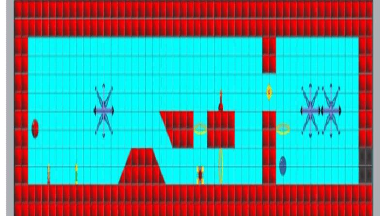 Membuat game Bouncing Ball menggunakan Construct
