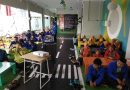 FTI-UNWAHA Studi Lapangan Ke PT.Gameloft Indonesia
