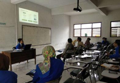 Jadwal Ujian Seminar Proposal Ke-4