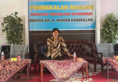 Jadwal Kegiatan Magang & Panduan Magang Tahun Akademik 2017/2018 Genap